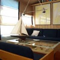 3-kamerwoning Vissershuisje
