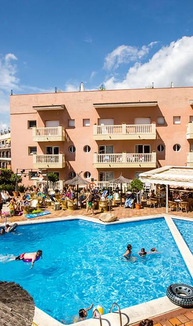 Hotel Alba Seleqtta Spa