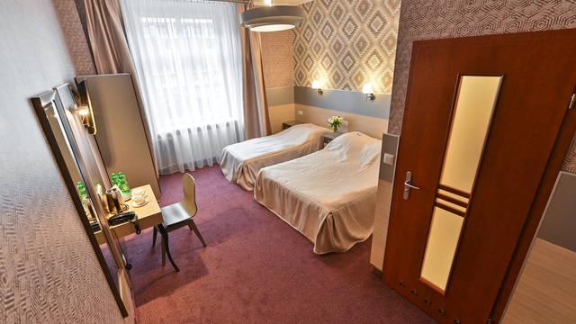 Kamer Hotel Kazimierz
