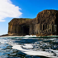 Isle of Staffa - Fingal's Cave