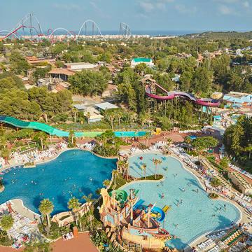 Caribe Aquatic Park Hotel Caribe Resort (PortAventura)