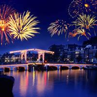 5-daagse oud & nieuwcruise Een feestelijk Nieuwjaar in Nederland met mps Calypso