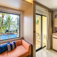 Holiday Inn Resort Phuket - Voorbeeld Poolview Busakorn Studio