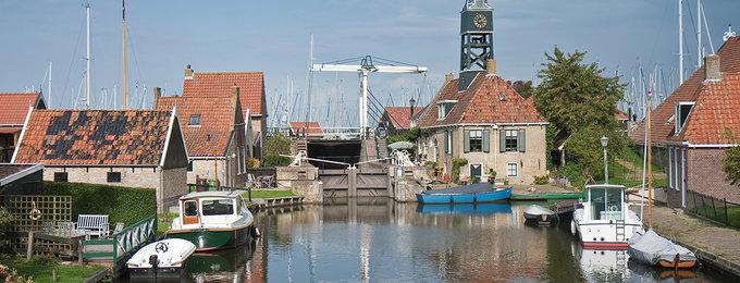 Busreizen Friesland
