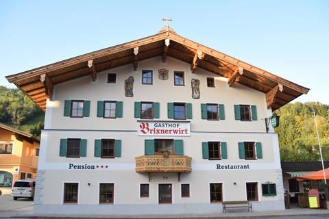 Last minute autovakantie Tirol 🚗️Gasthof Brixnerwirt