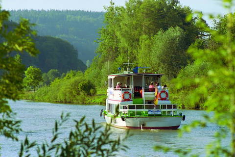 Korting vakantiehuisje Beieren 🏕️Camping Altmühltal