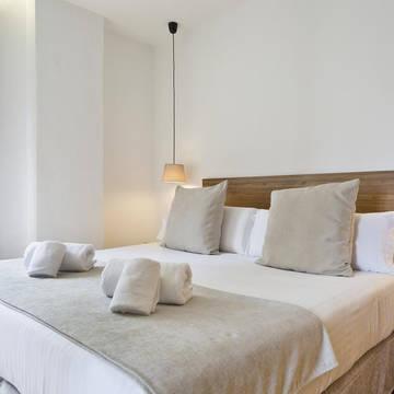 Slaapkamer Appartementen Amister