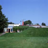 Louisiana Museum Moderne Kunst