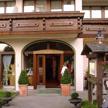 Entree Hotel Bellevue