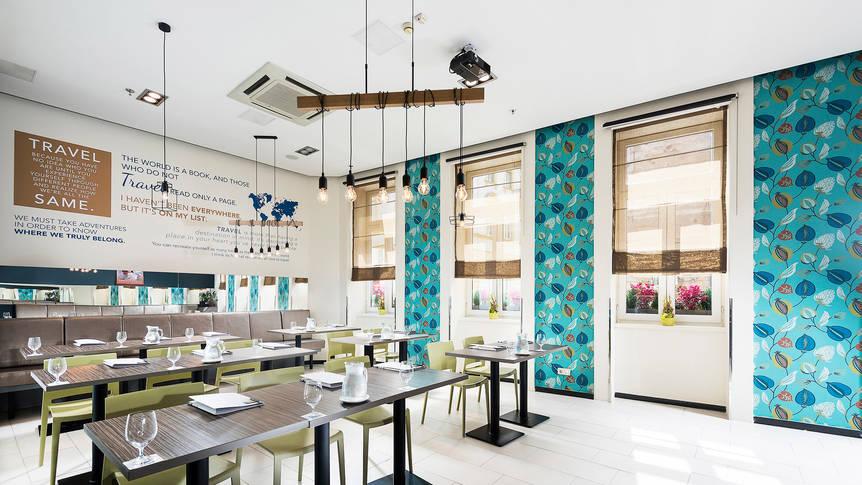 Restaurant Hotel Bo18