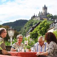8-daagse autorondreis Duitsland - Wijnland