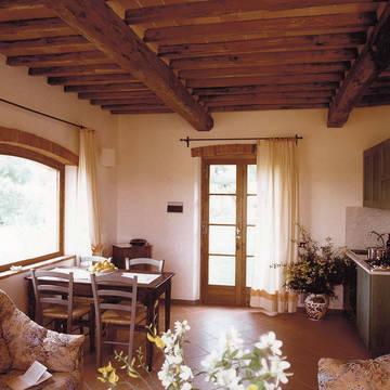 Interieur Appartementen Borgo delle More