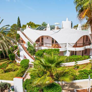 Exterieur Marble Stella Maris Ibiza