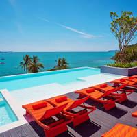 Bandara Phuket Beach Resort - Zwembad