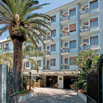 Exterieur Hotel Caravel