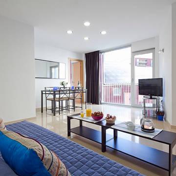 Blue Ocean 2 X Appartementen Charmsuites Paral-lel