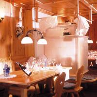 Hotel Alpbach- restaurant