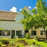 Stellenbosch, Zuid-Afrika