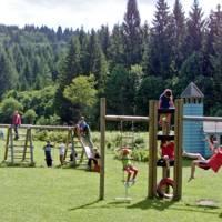Speeltuin Familienpark Mittagskogl