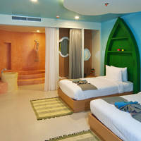 voorbeeld familie kamer