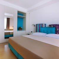 Cico Boutique Hotel - Voorbeeld kamer superior
