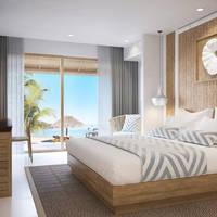 Mauritius - SeaSense Boutique Hotel