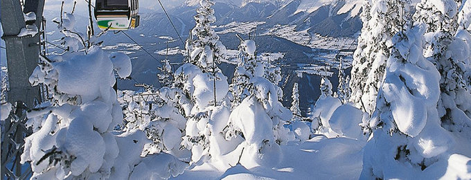 Wintersport Ramsau