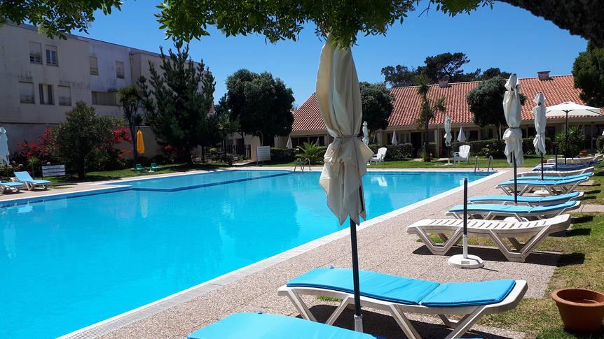 Zwembad Appartementen Pinhal da Foz