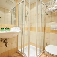 Voorbeeldbadkamer