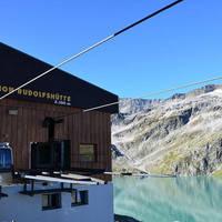 De Jong Intra Vakanties - Oostenrijk - Salzburgerland - Uttendorf/Weißsee Gletscherwelt - Berghotel Rudolfshütte - Wandel- en familievakantie