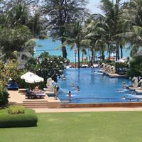 Phuket Graceland - Zwembad