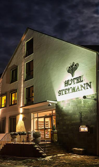 Aktiv Hotel Winterberg thumbnail