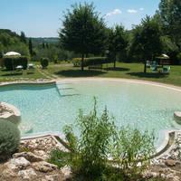 Tweede zwembad