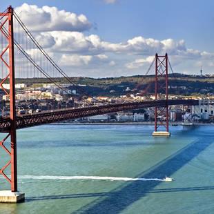 Lissabon brug