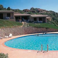 Appartementen Costa Paradiso
