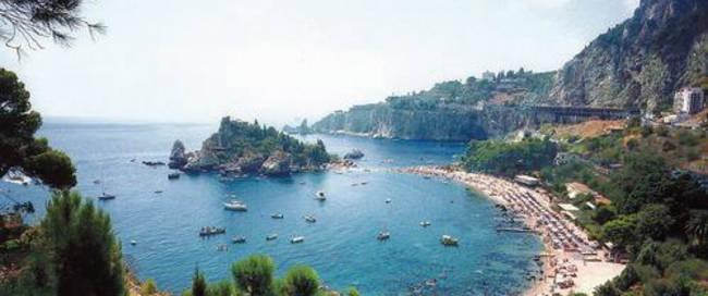 Taormina zee