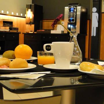 Ontbijt Hostal Lami