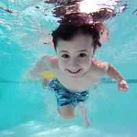 Zwemplezier