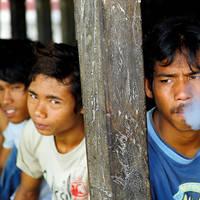 Indonesische mensen