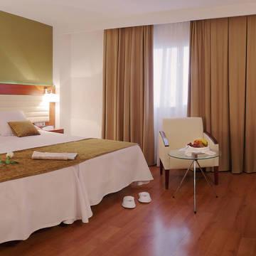 Kamer Hotel Monte Triana