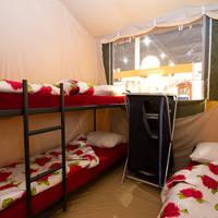 Grand Lodgetent Rent a Tent