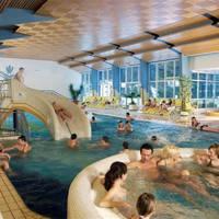 Openbaar zwembad Mallnitz