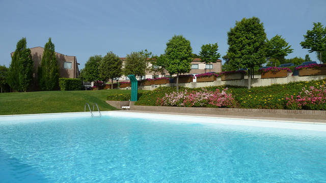 zwembad3 Sangallo Park Hotel
