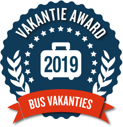 busvakanties award 2019