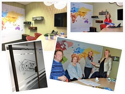 Reisstudio De Jong Intra Vakanties
