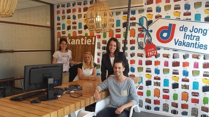 Team VakantieXperts de Planeet Wijchen